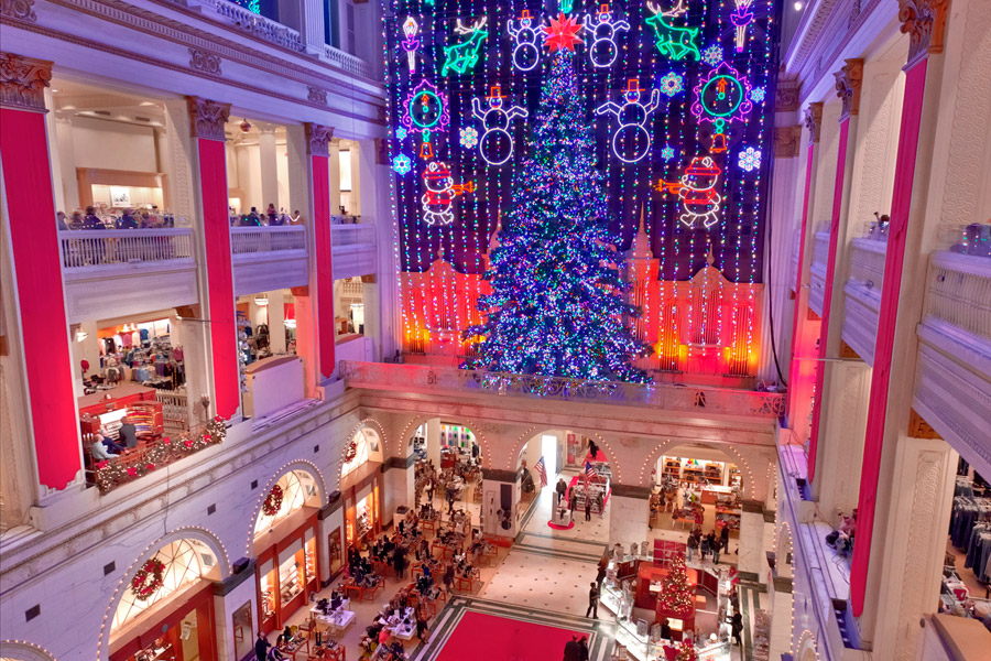 Christmas Activities Near Me.Holiday Family Fun In Phildelphia A Magical Mommy