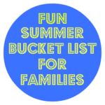 Summer Bucket List 80 Fun Things To Do