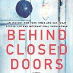 B.A. Paris Behind Closed Doors Review
