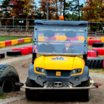 Our 4 Favorite Attractions at Diggerland USA