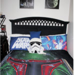 Star Wars Bedroom for Adults Only